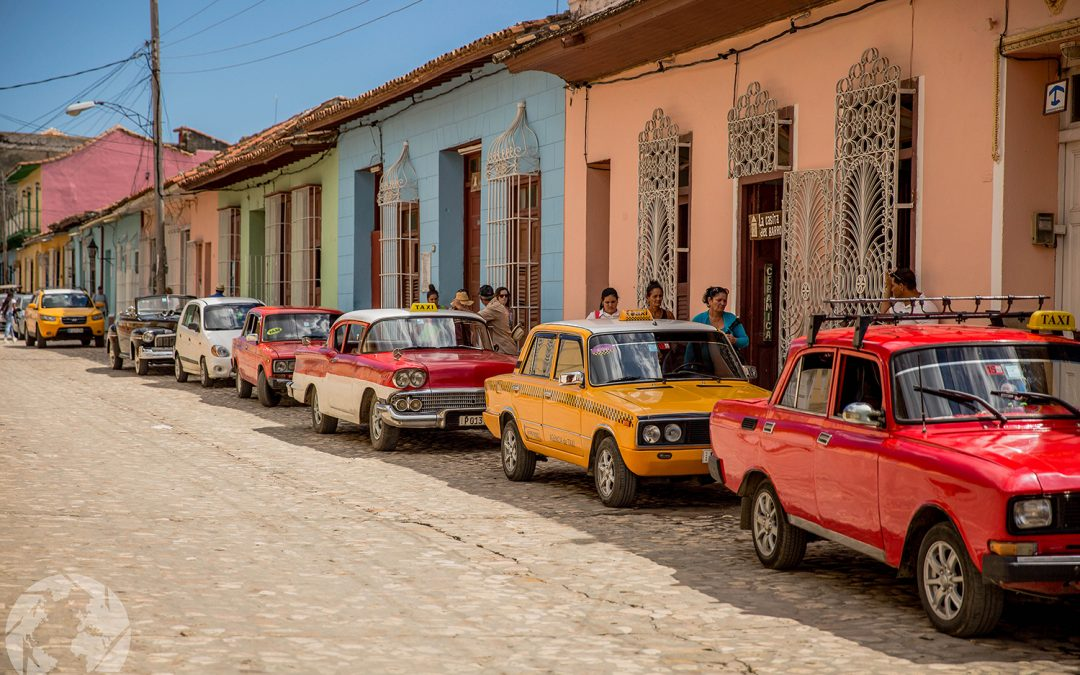 How to Travel Cuba