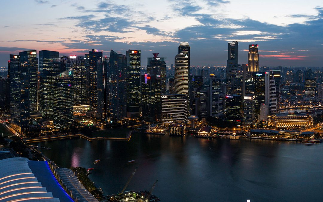 5 Things That Surprised Me When I Visited Singapore