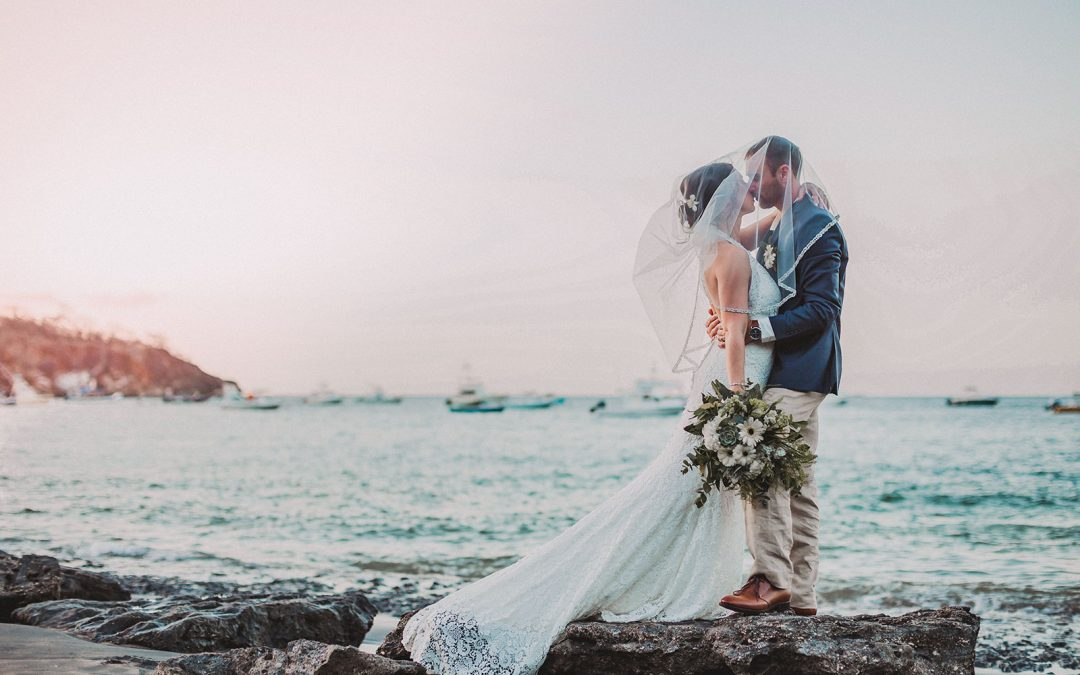 Why Elopement Style Weddings Are Trending